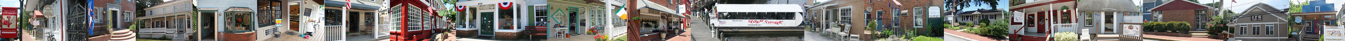 Historic Occoquan Chocolate Walk