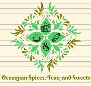 Occoquan Spices-Tea-and Sweets