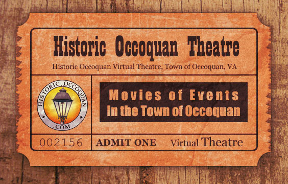 Historic Occoquan Theatre