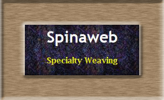 Spinaweb - Specialty weaving in Occoquan